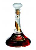 Carafe soufflée bouche Très Vieux Cognac